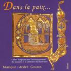 CD Dans la paix
