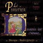 CD Psautier