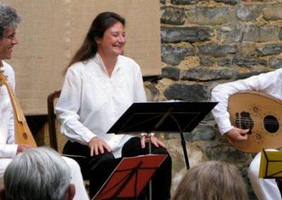 Witiza, concert Melac