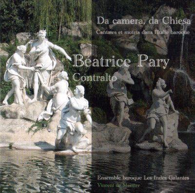Beatrice-pary